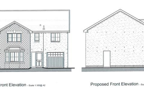 4 bedroom detached house for sale - Seafield Road, Seafield, Seafield