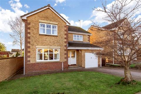 4 bedroom detached house for sale - Loaninghill Road, Uphall, Uphall