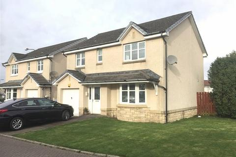 4 bedroom detached house to rent - McAffee Gardens, Armadale, Armadale