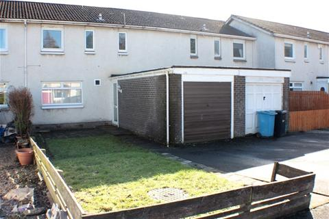 3 bedroom terraced house to rent - Camps Rigg, Livingston, Livingston