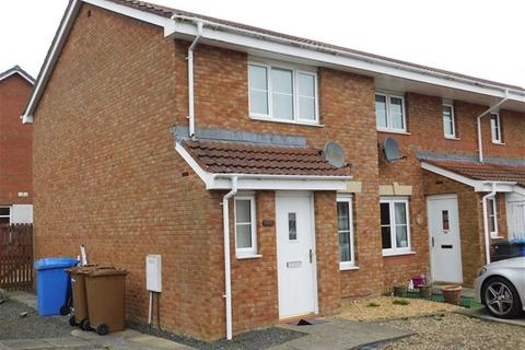 3 bedroom terraced house to rent - Cricketfield Place, Armadale, Armadale