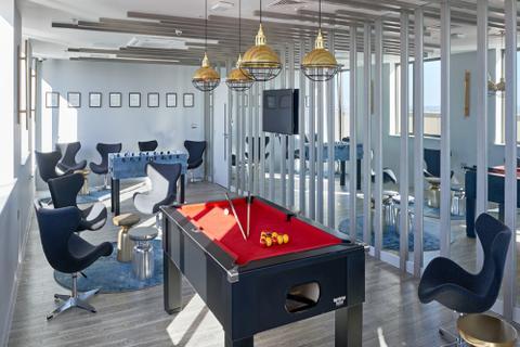 Apartment to rent - Premium En-Suite, Cumberland Place, Southampton
