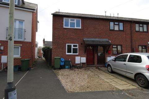2 bedroom end of terrace house to rent - Stoneville Street, Cheltenham
