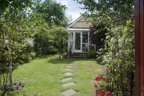 2 bedroom detached bungalow for sale - Hernes Road, Summertown