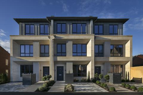 5 bedroom townhouse for sale - Mayfield Road, Summertown, OX2