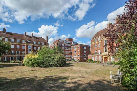 1 bedroom apartment for sale - Woodstock Close, North Oxford