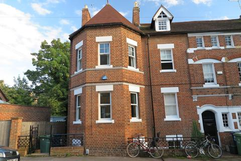4 bedroom end of terrace house for sale - Longworth Road, Central North Oxford