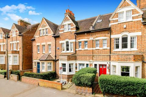 4 bedroom terraced house for sale - Southmoor Road, Central North Oxford