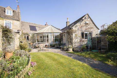 3 bedroom barn conversion for sale - Burford Road, Fulbrook