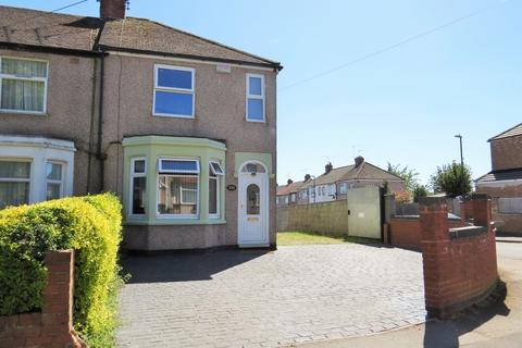 3 bedroom end of terrace house for sale - Rollason Road, Radford, Coventry