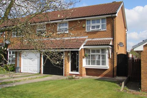 3 bedroom semi-detached house for sale - Woodbury Grove, Solihull