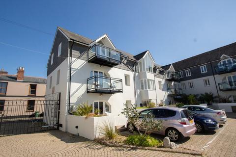2 bedroom apartment for sale - The Quarterdeck, Strand Street