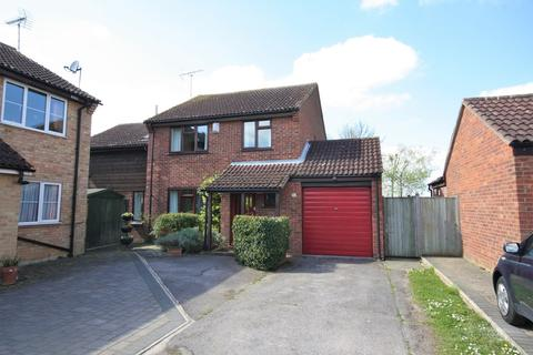 4 bedroom detached house for sale - Newlands Spring, Chelmsford