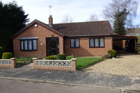 3 bedroom detached bungalow for sale - Sherwood Drive, Spalding