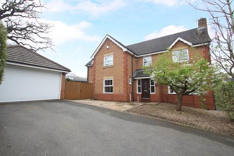 5 bedroom detached house for sale - Ashfield Avenue, Bannerbrook, Coventry