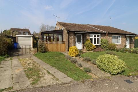 2 bedroom semi-detached bungalow to rent - Octavian Way, Brackley