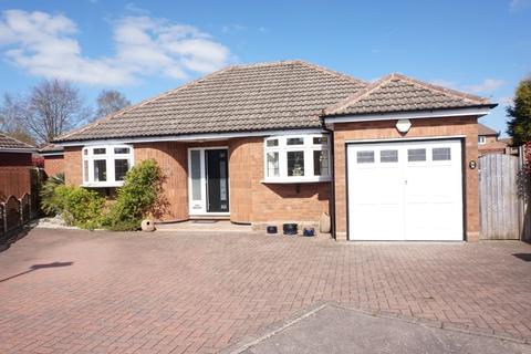3 bedroom detached house for sale - Harvey Drive, Four Oaks, Sutton Coldfield
