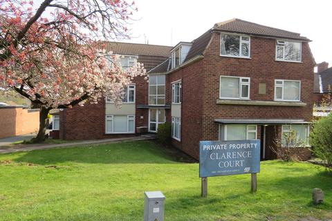 1 bedroom flat to rent - Clarence Road, Four Oaks