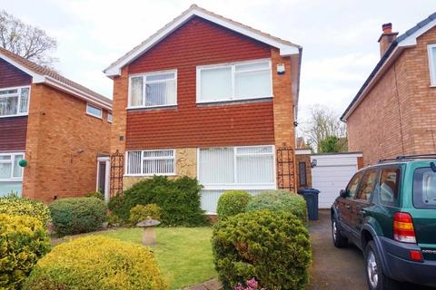 4 bedroom link detached house for sale - Milverton Close, Walmley