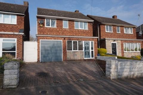 3 bedroom detached house for sale - Pitts Farm Road, Erdington