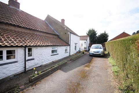 3 bedroom cottage for sale - Cow Lane, Tealby, Market Rasen