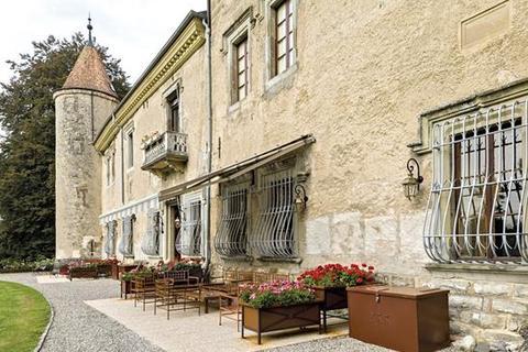 9 bedroom cottage  - Geneva Borders, Haute-Savoie