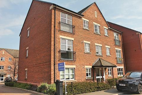 2 bedroom apartment for sale - Knighton Lane, Aylestone, Leicester
