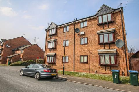 2 bedroom flat to rent - Brunel Close, Coventry
