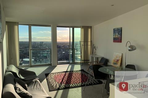 1 bedroom apartment - The Rotunda