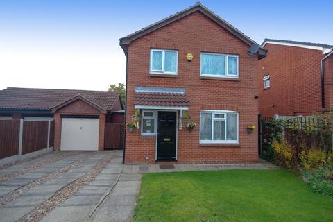 4 bedroom detached house for sale - Swinderby Drive, Oakwood