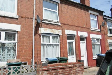 4 bedroom terraced house to rent - Hollis Road, Coventry, West Midlands