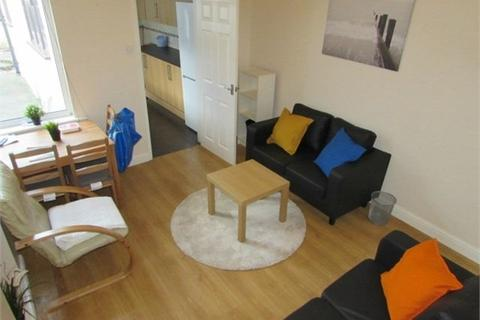 4 bedroom terraced house to rent - Nicholls Street, Coventry, West Midlands