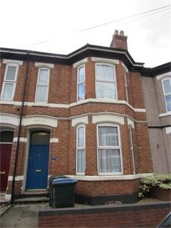 6 bedroom terraced house to rent - Westminster Road, Coventry, West Midlands