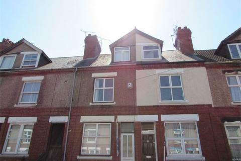 4 bedroom terraced house to rent - Collingwood Road, Coventry, West Midlands