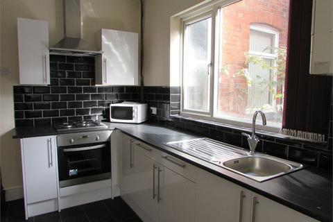 4 bedroom terraced house to rent - Kingsway, Coventry, West Midlands