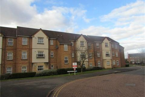 2 bedroom flat to rent - Kilderkin Court, Coventry, West Midlands