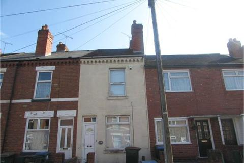 4 bedroom terraced house to rent - Carmelite Road, Coventry, West Midlands
