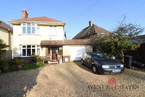 3 bedroom detached house for sale - Sandbanks Road, Bournemouth BH14