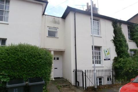 Studio to rent - Baker Street, Reading, RG1
