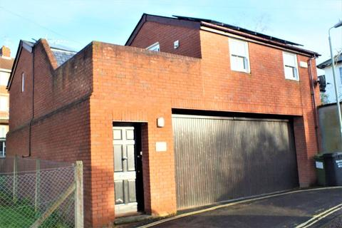 2 bedroom flat to rent - Radnor Place, Exeter