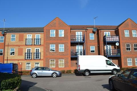 2 bedroom flat for sale - Turners Court, Wootton, Northampton NN4 6LT