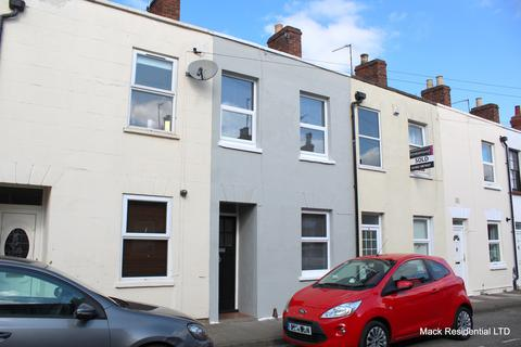 2 bedroom terraced house to rent - Hungerford Street