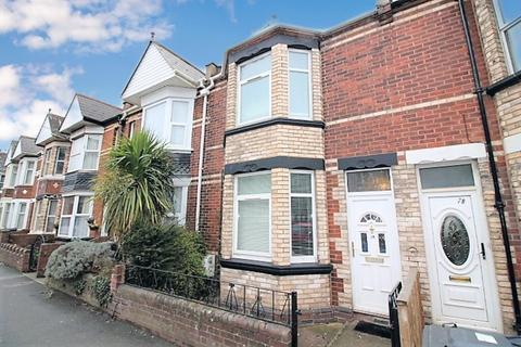 4 bedroom terraced house for sale - Bonhay Road, Exeter