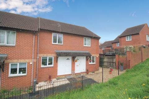 2 bedroom terraced house for sale - Meadowbrook Close, Exeter