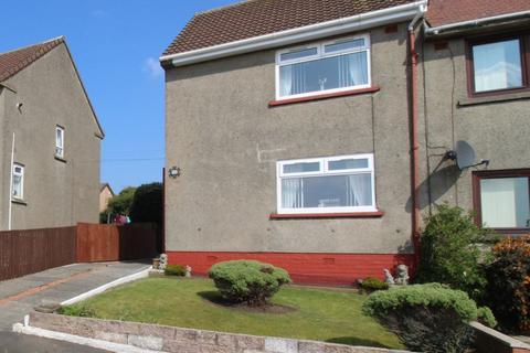 2 bedroom end of terrace house for sale - Hemphill View, Knockentiber, KA2