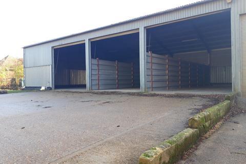 Industrial unit to rent - Beauworth, Alresford