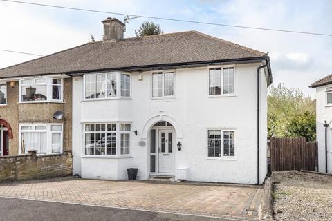 4 bedroom house for sale - Headington/Marston Borders, Oxford, OX3