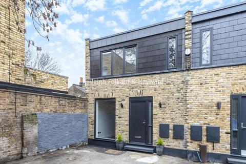 2 bedroom end of terrace house for sale - Muirkirk Road, Catford