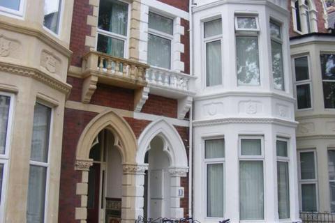 2 bedroom flat to rent - Princess Street, Roath