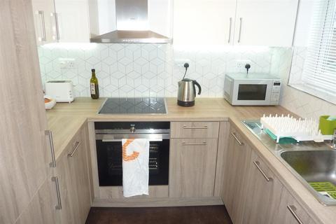 1 bedroom apartment to rent - Peregrine Court , Eddison Road , DA16 3JN